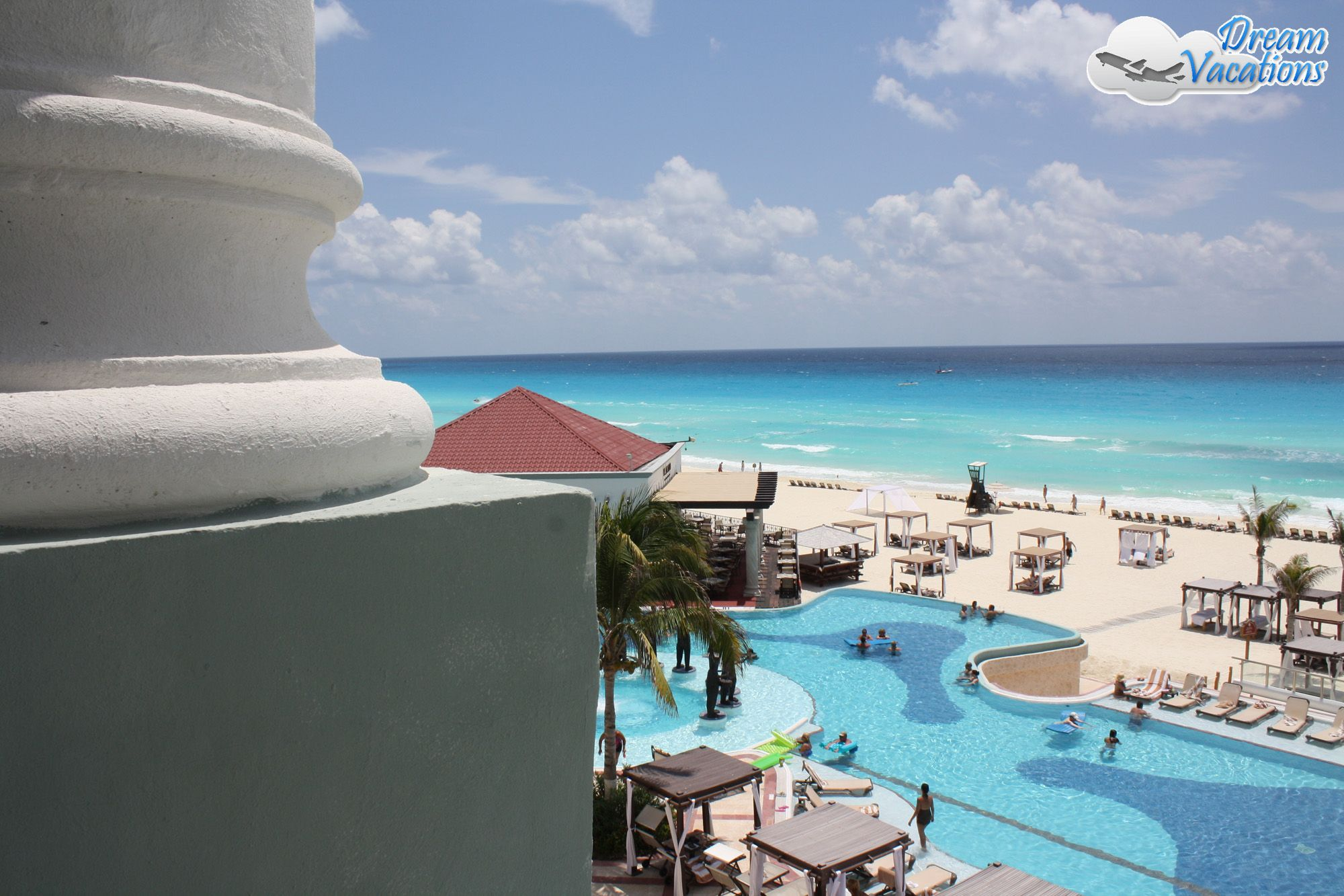 Playa Carmen - Real Resorts