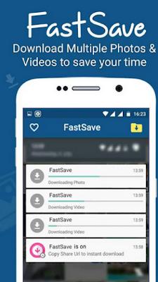 Contoh Aplikasi Mobile