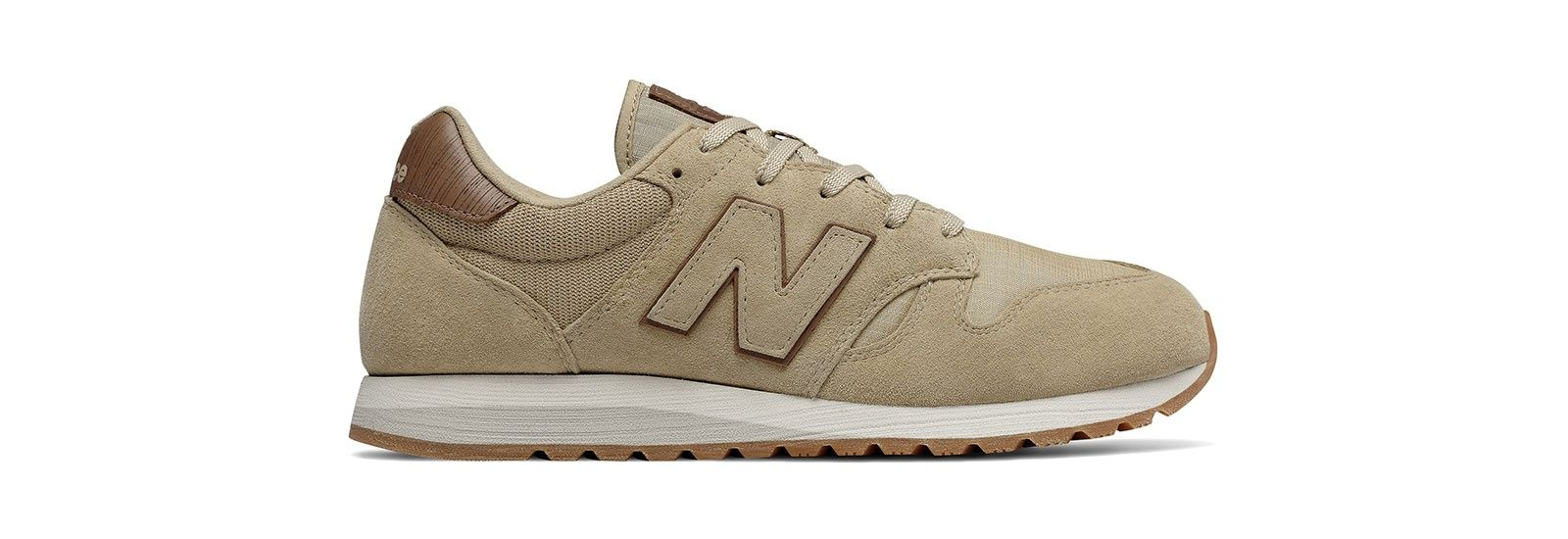 483e3426bd6 Tênis Casual Unissex New Balance 520 Wood Pack