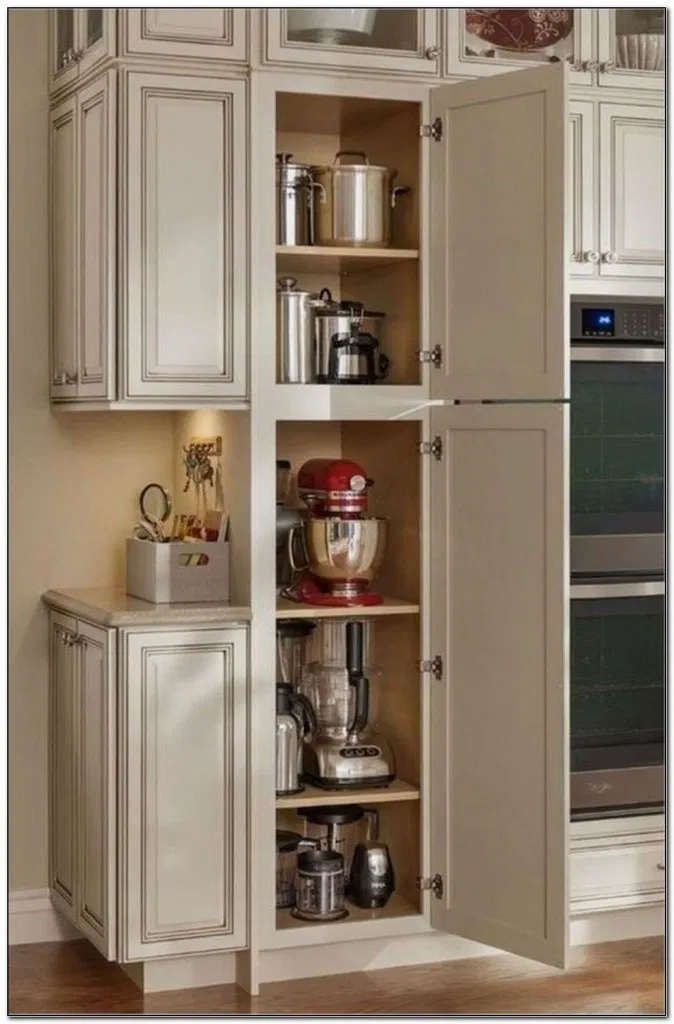 60 the best decoration for a kitchen remodel to be on top new diy garage storage and organization ideas minimal budget garage make over id=17479