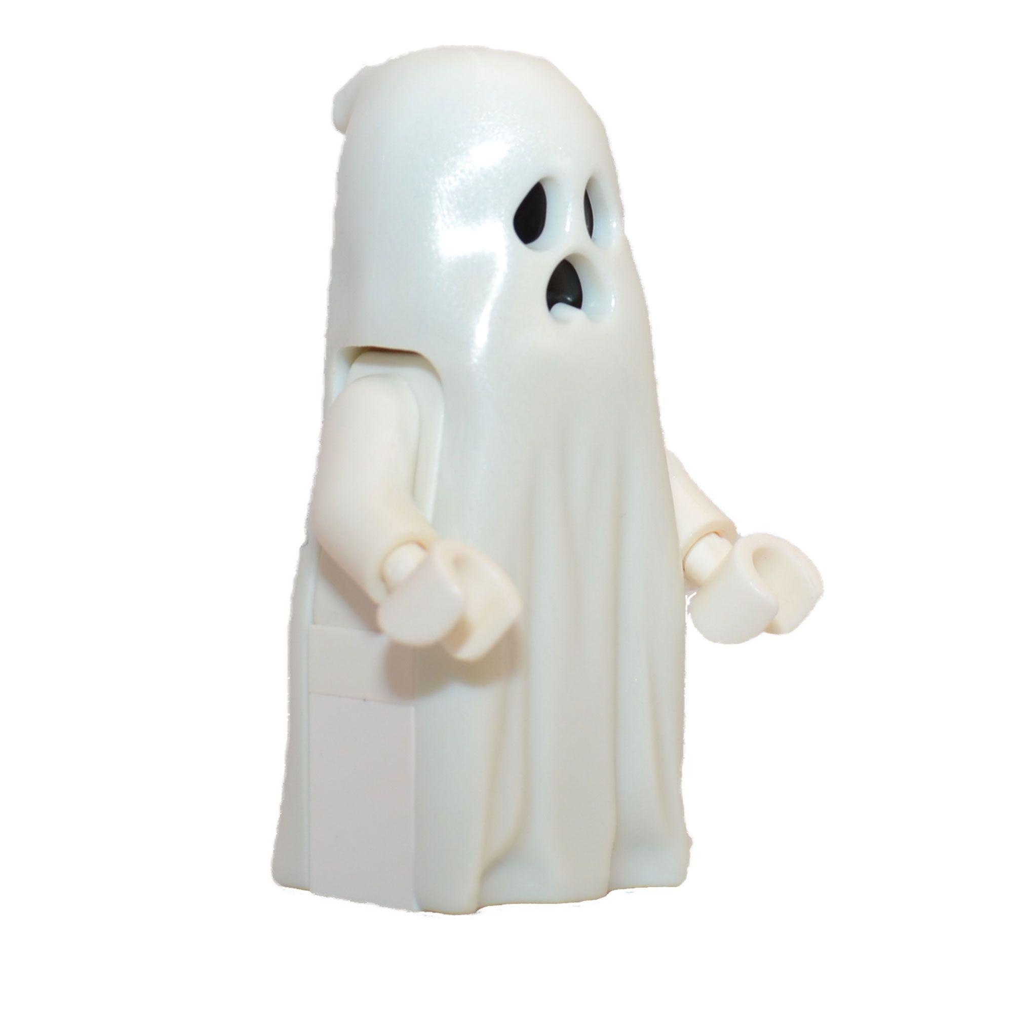 Ghost | Losseminifiguren.nl