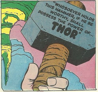 thor 101 mjolnir or that which smashes bibliotech xyz