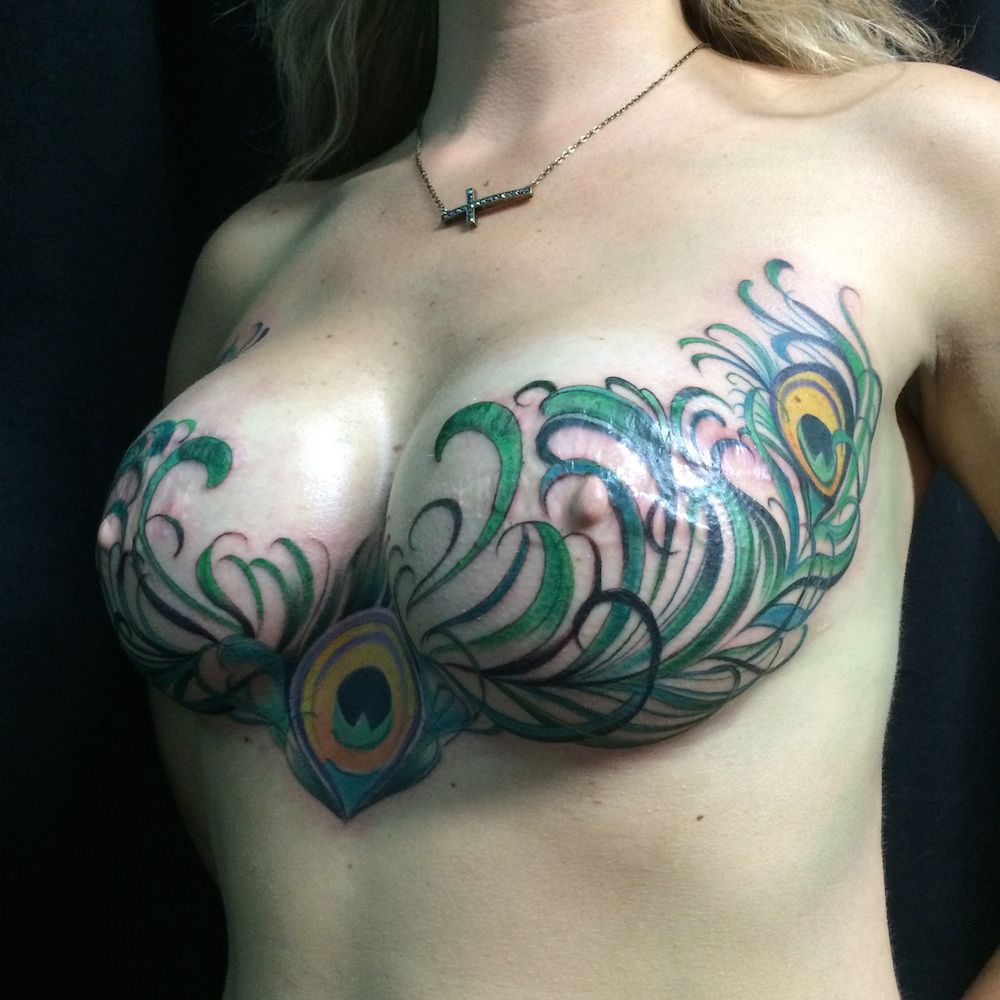 mastectomy tattoo tattoos pinterest tattoo