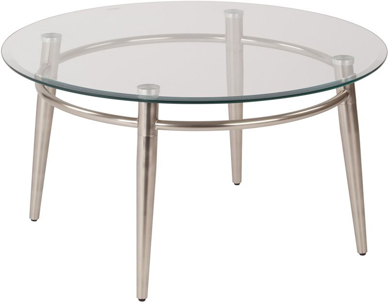 30 Round Glass Coffee Table Glass Top Coffee Table Round
