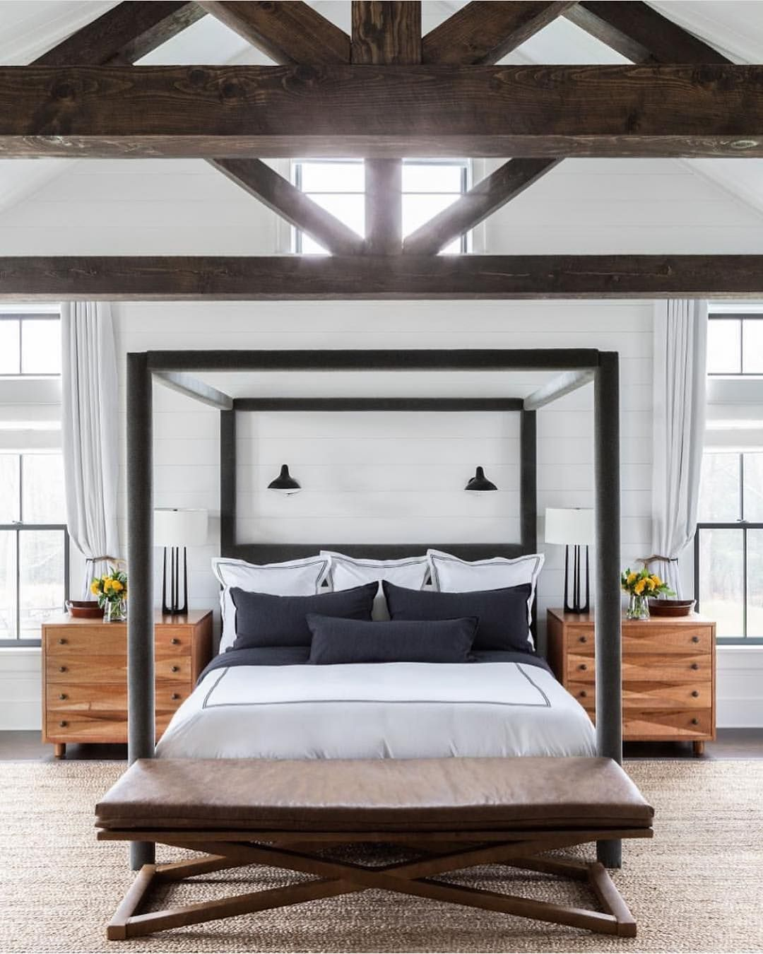 65 Amazing Small Bedroom Ideas To Create Space   Stand Out Bed Ideas