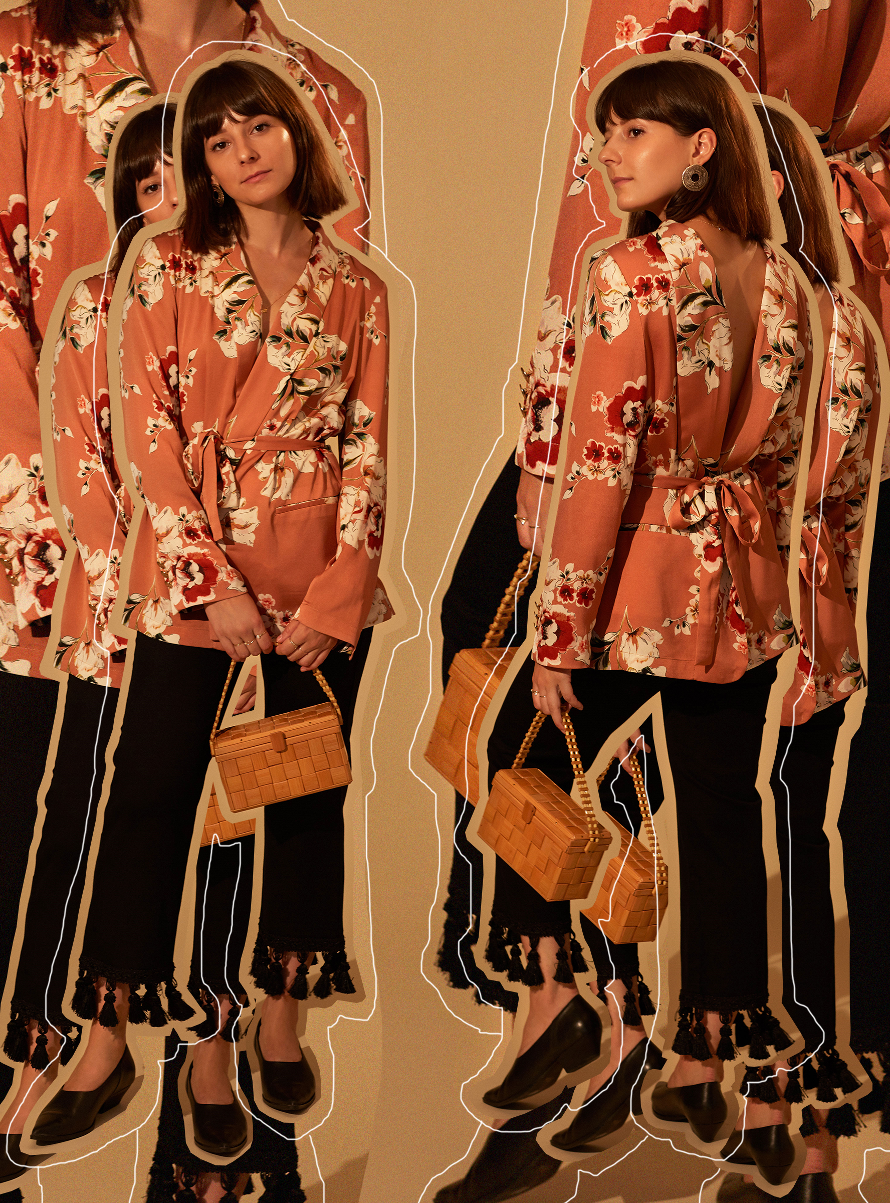 The Weird Hack We Noticed From Fashion Girls That Can Save A LOT Of Money+#refinery29