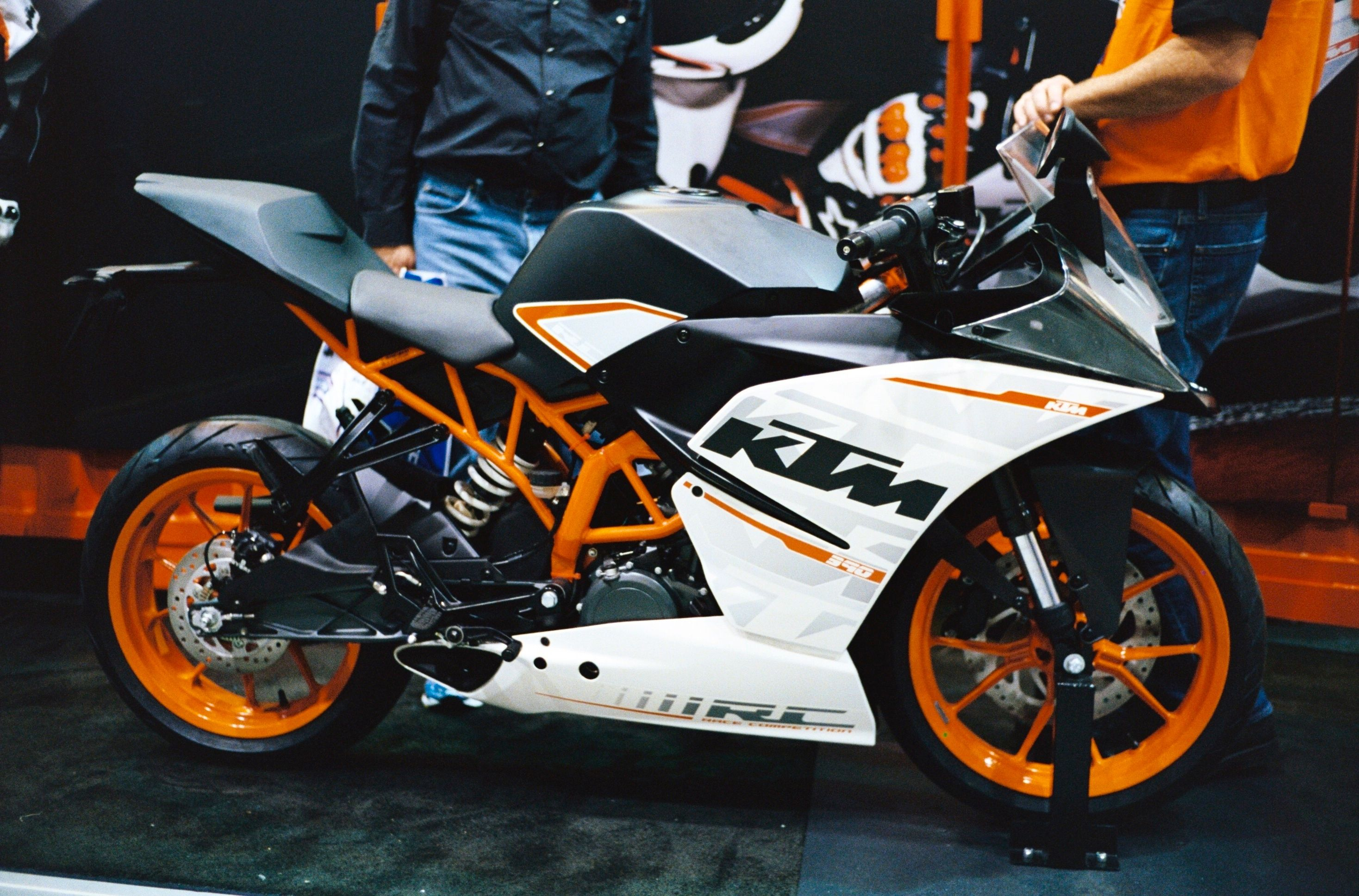 Pin By John Weehawken On Motor Bikes With Images Ktm Rc Ktm
