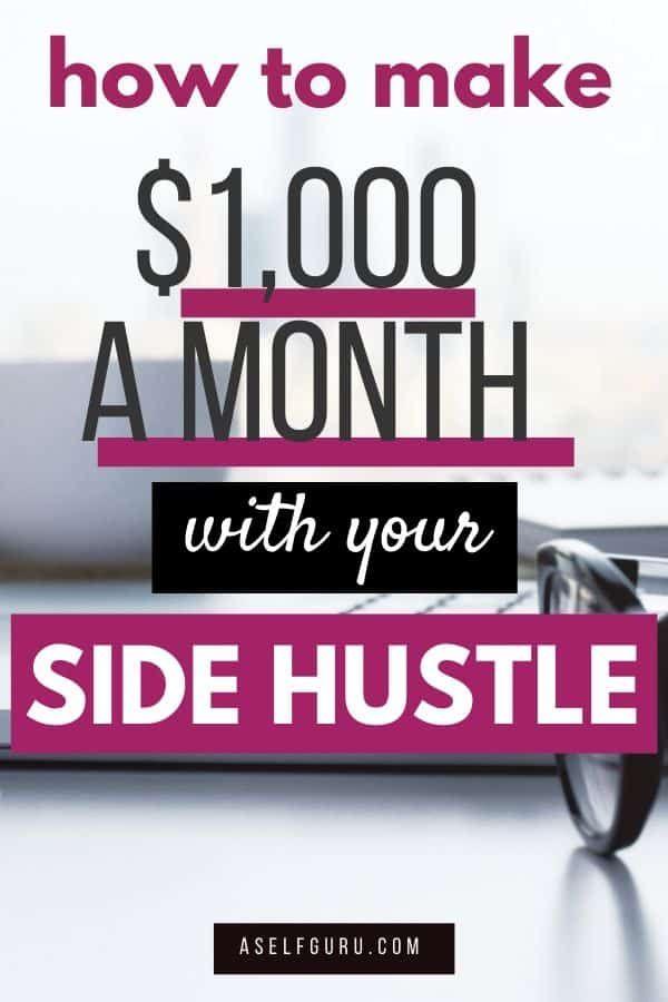 Side Hustl