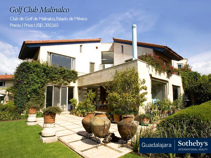 40++ Casas en venta en el club de golf mexico info