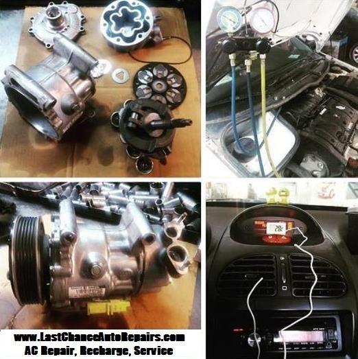 Car-AC-Repair-Shop-Near-Me   Car air conditioning, Air ...
