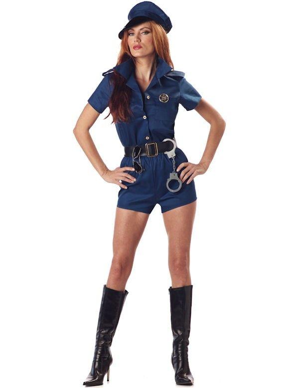 8d9309dda8b7 Hot Mini Skirt Police Lady Sexy Costume | Pirate/Navy/Cop/Air Hostes ...