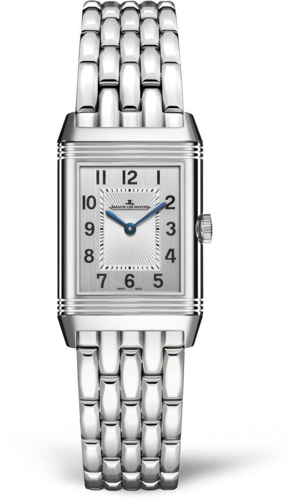 @jlcwatches Reverso #add-content #bezel-fixed #bracelet-strap-steel #brand-jaeger-lecoultre #case-depth-8-7mm #case-material-steel #case-width-34-2-x-21mm #delivery-timescale-1-2-weeks #dial-colour-silver #gender-ladies #luxury #movement-manual #new-product-yes #official-stockist-for-jaeger-lecoultre-watches #packaging-jaeger-lecoultre-watch-packaging #style-dress #subcat-reverso #supplier-model-no-q2668130 #warranty-jaeger-lecoultre-official-3-year-guarantee #water-resistant-30m