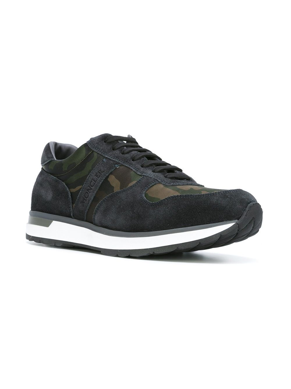 #moncler #men #camouflage #sneakers #newin #style www.jofre.