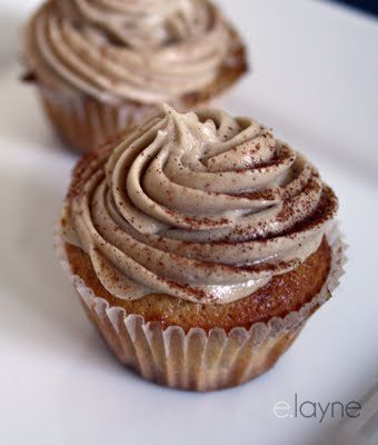 Guest Post by Erika at Wife or Something Like It - French Toast Cupcakes - Like Mother, Like Daughter