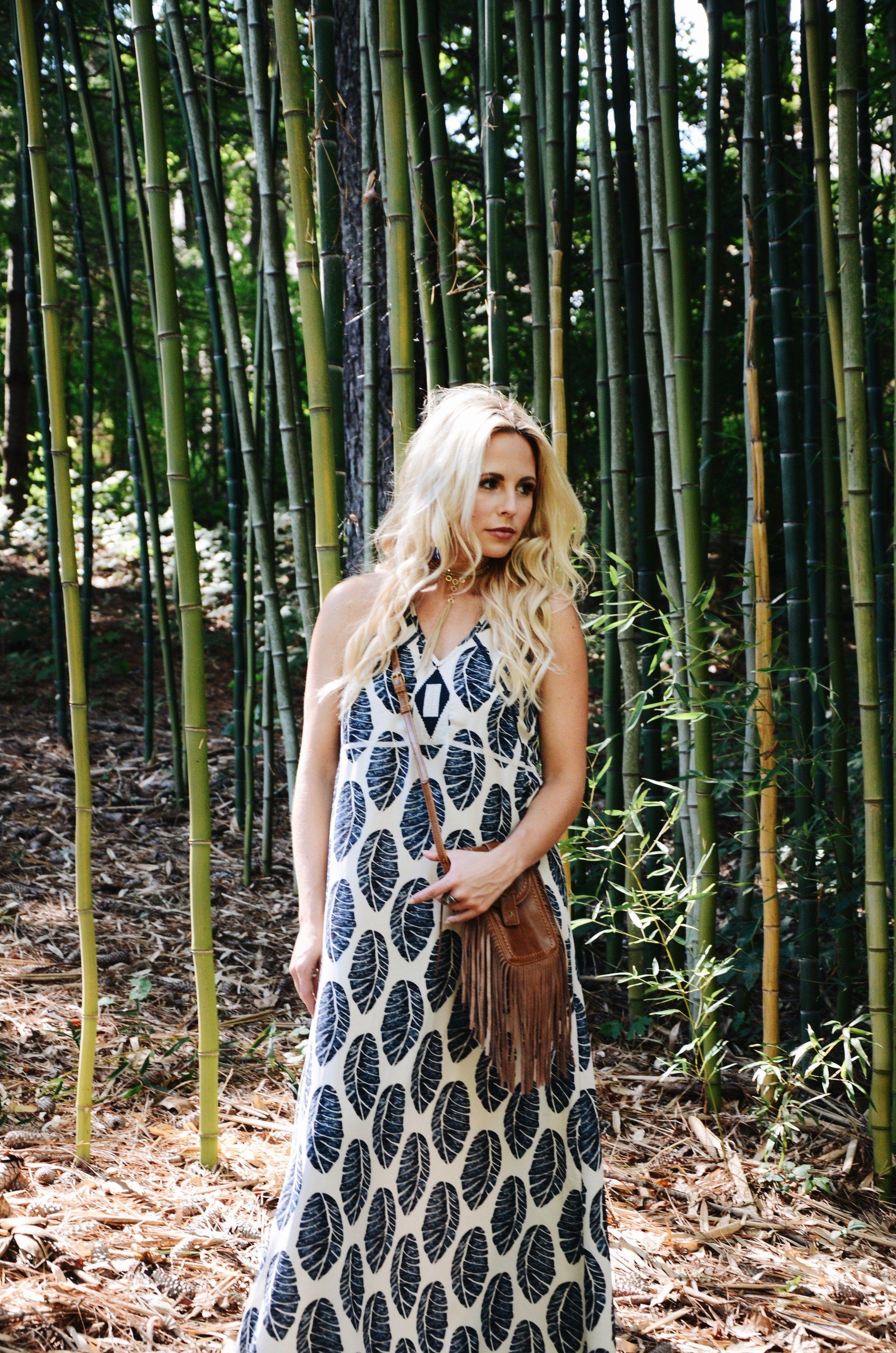 566ab9a3e6f6 Maxi Dresses You Can Easily Transition Into Fall Fashion