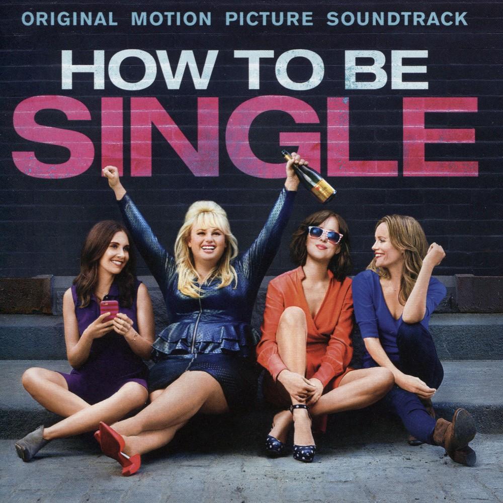 Original soundtrack how to be single original soundtrack cd original soundtrack how to be single original soundtrack cd ccuart Images
