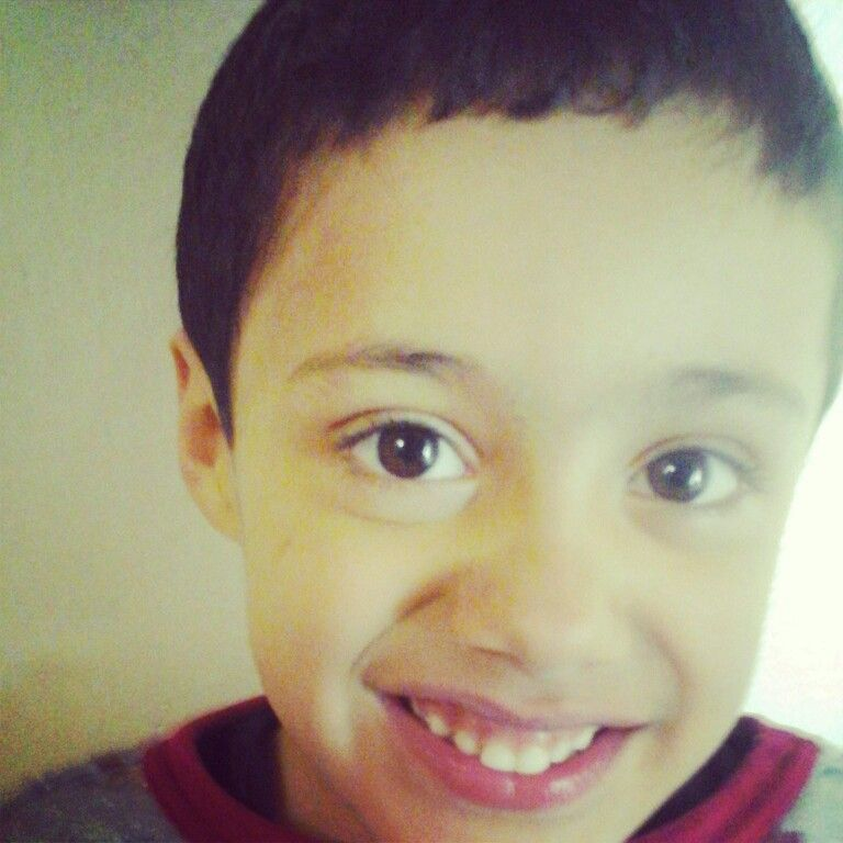 ♥♡ My little brother ♥♡