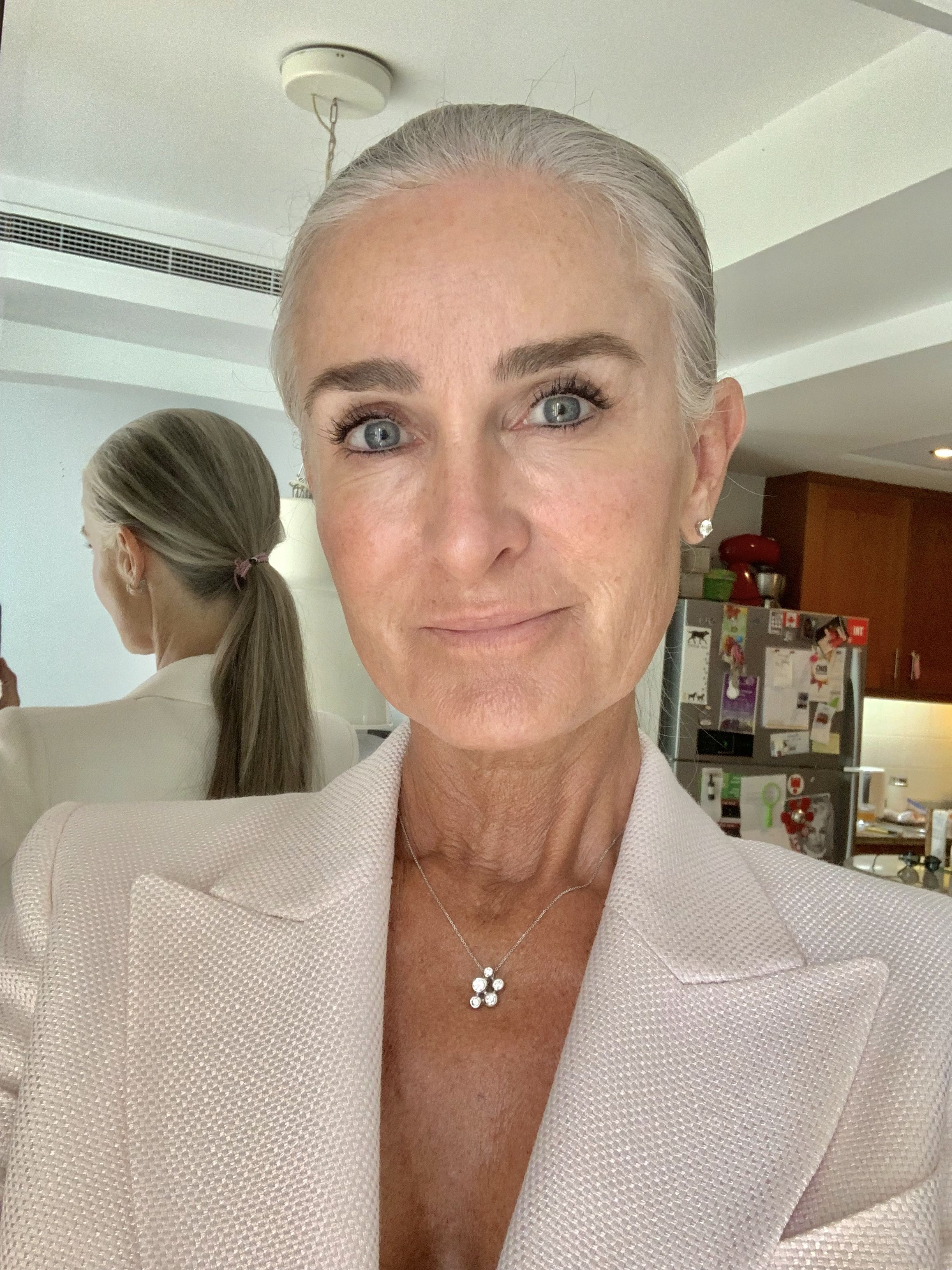 Pictures Of 55 Year Old Woman