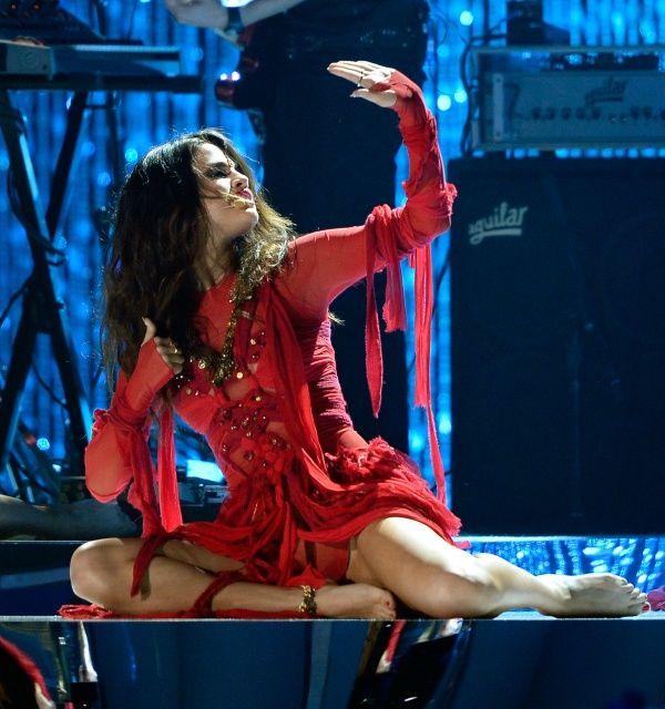 mtv 2013 performance
