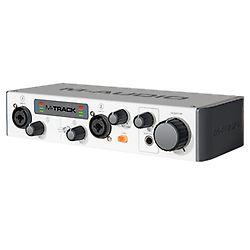 M Audio L Interface Audio Usb Avec Resolution 24 Bit 48 Khz