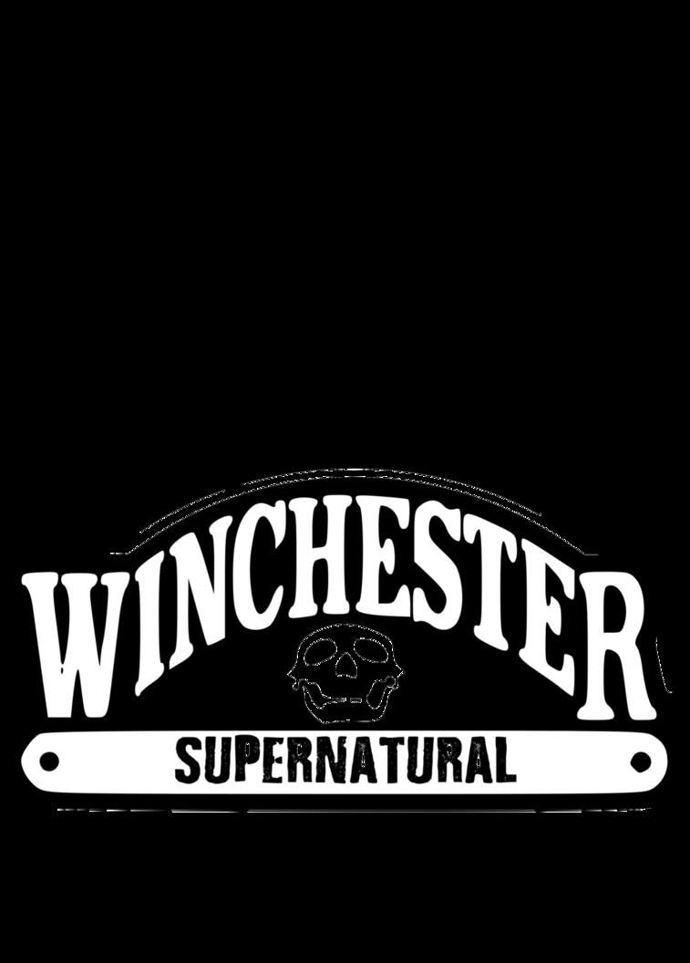 Supernatural Winchester Logo Supernatural Supernatural Tattoo Supernatural Symbols