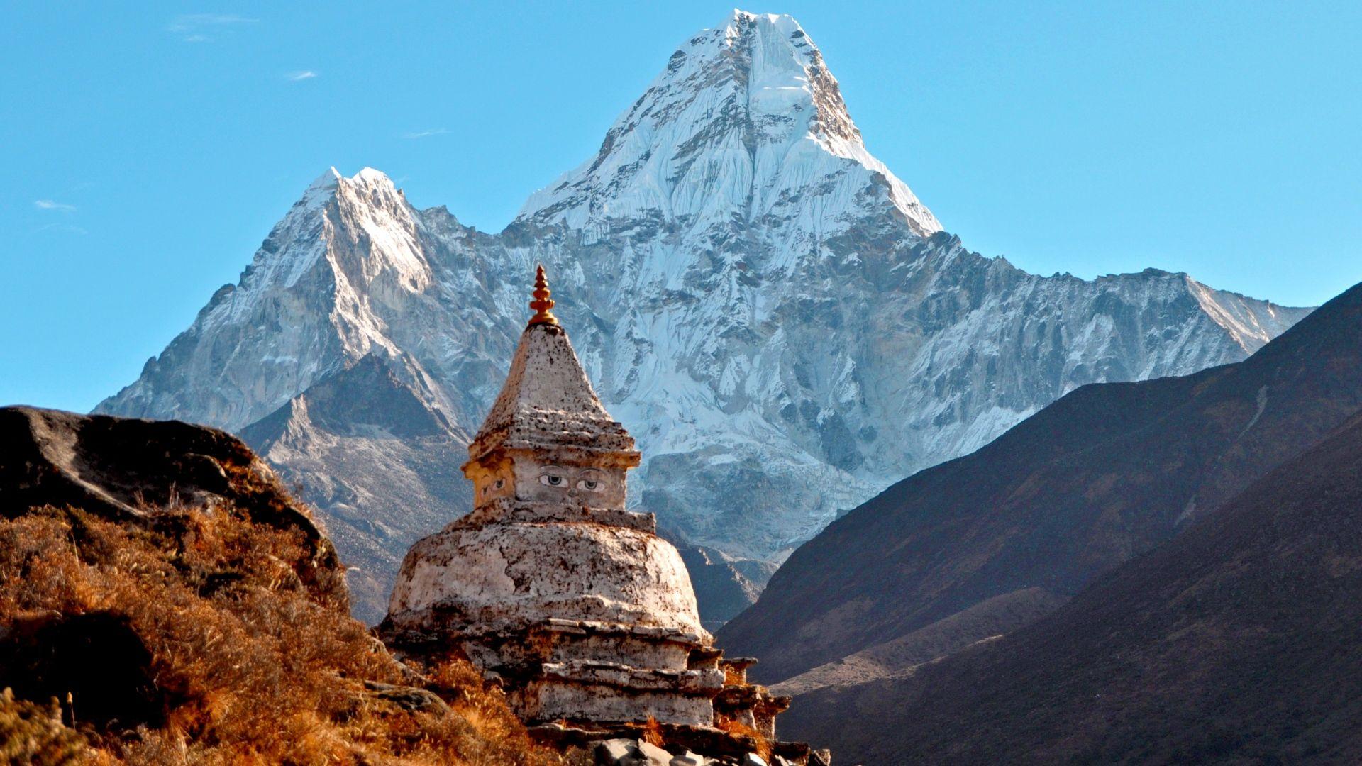 Hd Himalaya Wallpaper High Quality Himalaya Wallpapers For Free Everest Base Camp Trek Nature Wallpaper Himalayas Mountain