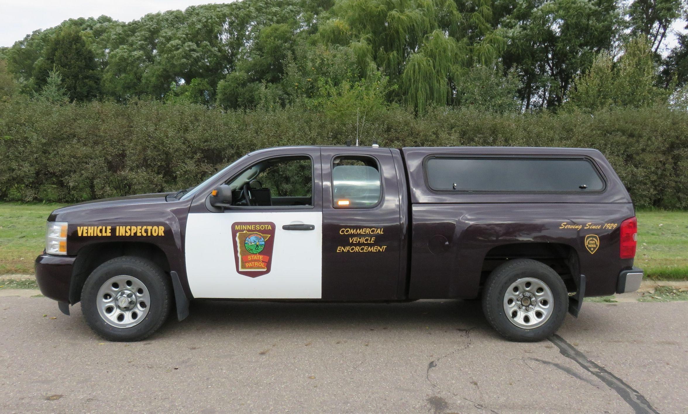 Msp 2014 Chevy Silverado 2014 Chevy Emergency Vehicles State