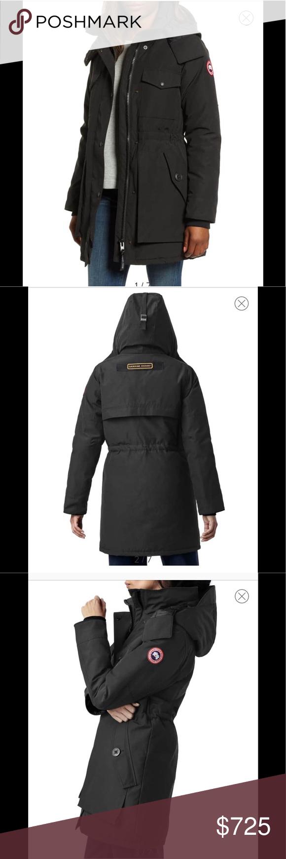 Canada Goose Gabriola H2o Resistant Parka Clothes Design Fashion Design Fashion