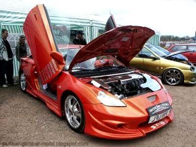 Gambar Mobil Modifikasi Terbaik Gambar Gambar Mobil Mobil Modifikasi Mobil Mobil Baru