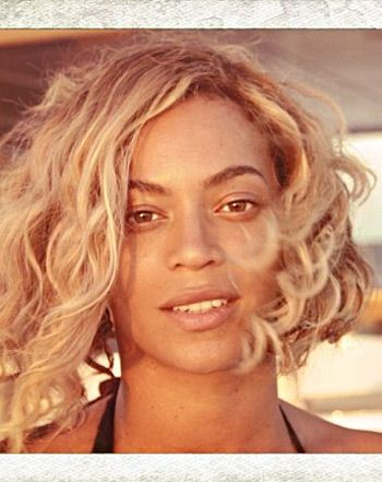 6dc6d36da4 Flawless! Beyonce Goes Without Makeup