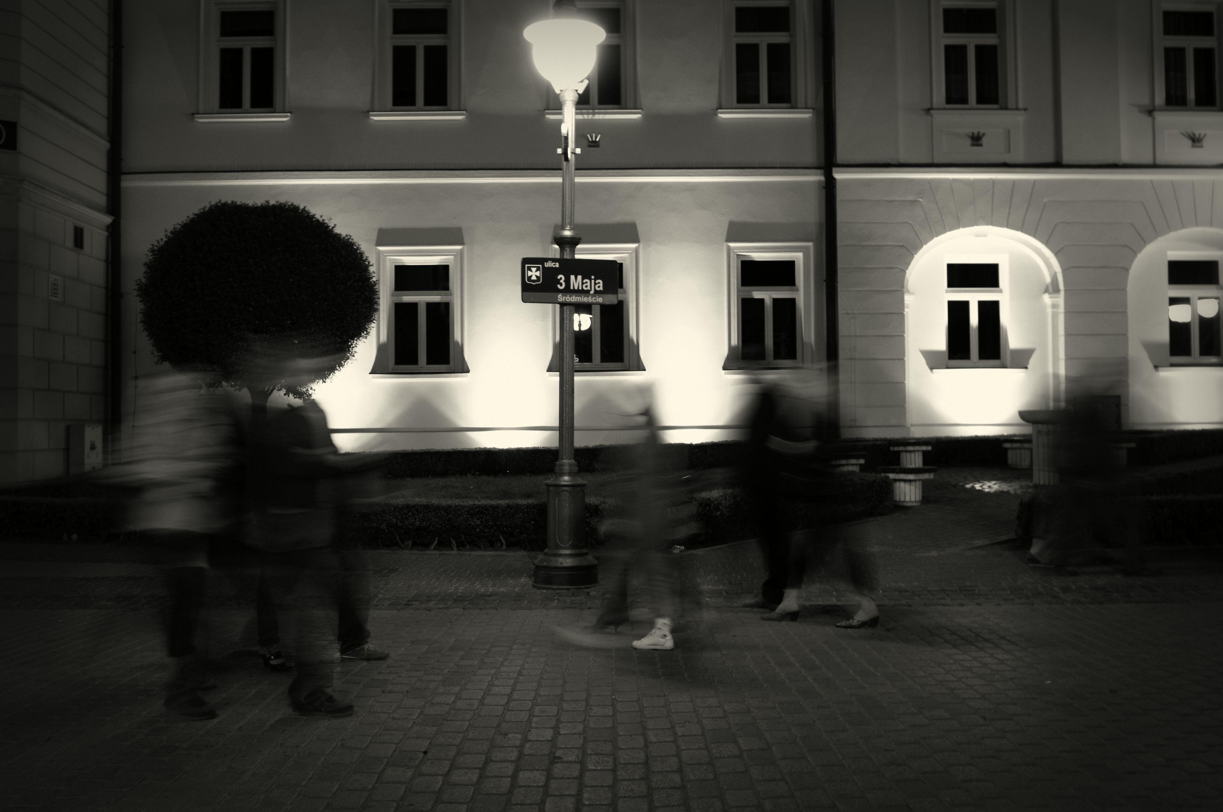 3 Maja Street by Beata Panek