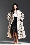 Julia Restoin Roitfeld's Fashion Addiction -Matches Magazine Relaunch (Vogue.com UK)