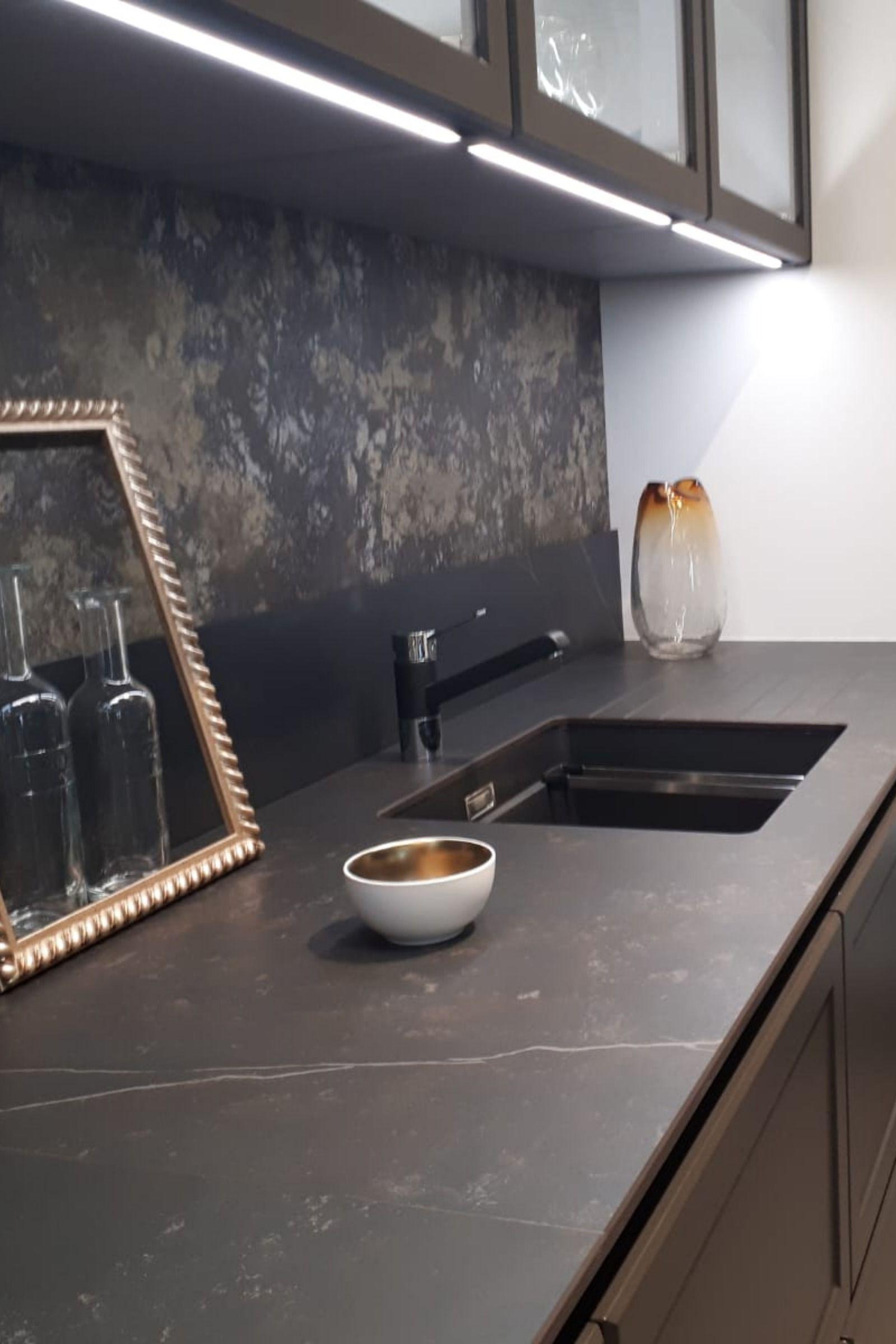 13++ Plaque de granit pour cuisine trends