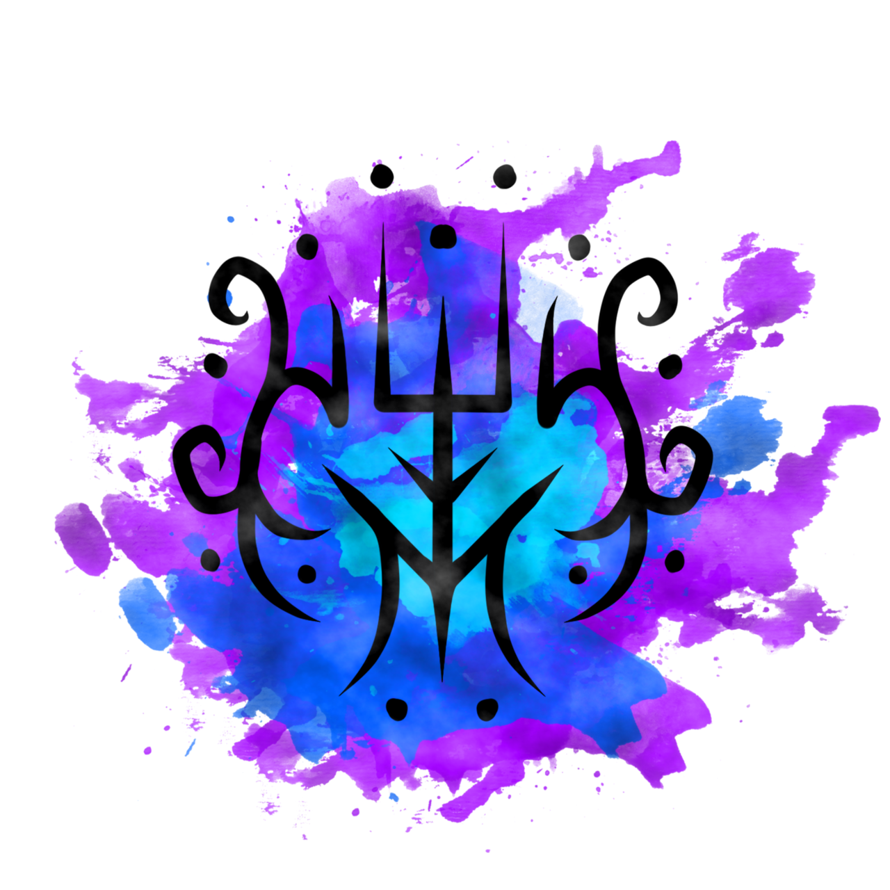 Sigil for protection, and to ward off negative energies