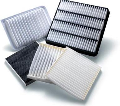 Filters Delivered Deals, Vouchers & Promos Codes Car air