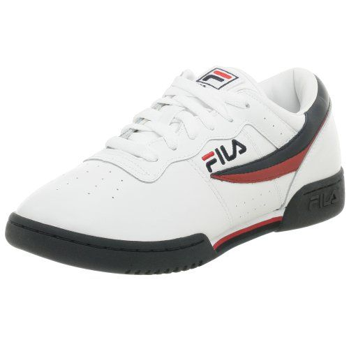 0e400e47996c Fila Men s Original Fitness Sneaker