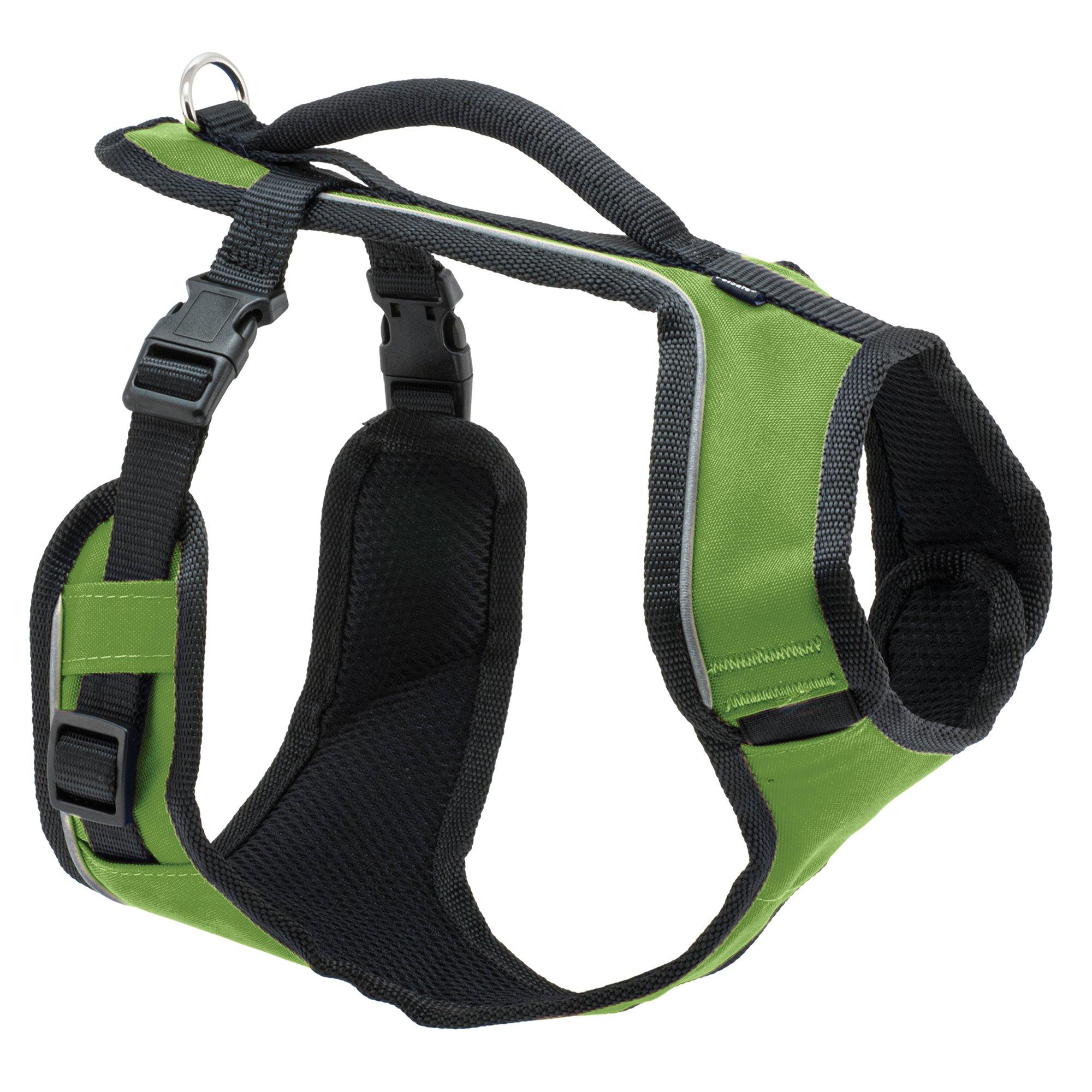 Petsafe Easysport Harness In Apple Large Petco In 2020 Easy Walk Harness Dog Harness Dog Training Pads