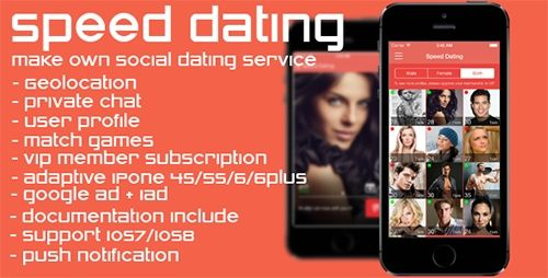 Vip dating network
