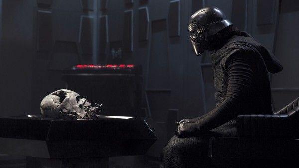Kylo Ren | The Force Awakens