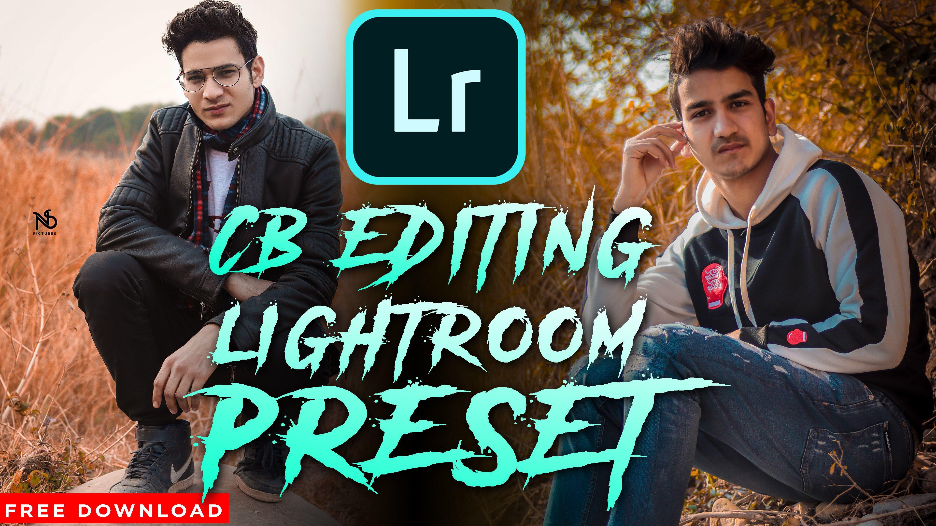 Lightroom Presets Download Zip