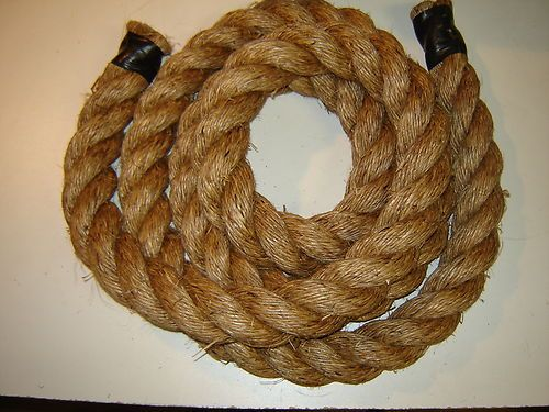 Manila Rope For Christmas Tree Manila Rope Gym Rope Rope Climbing Workout