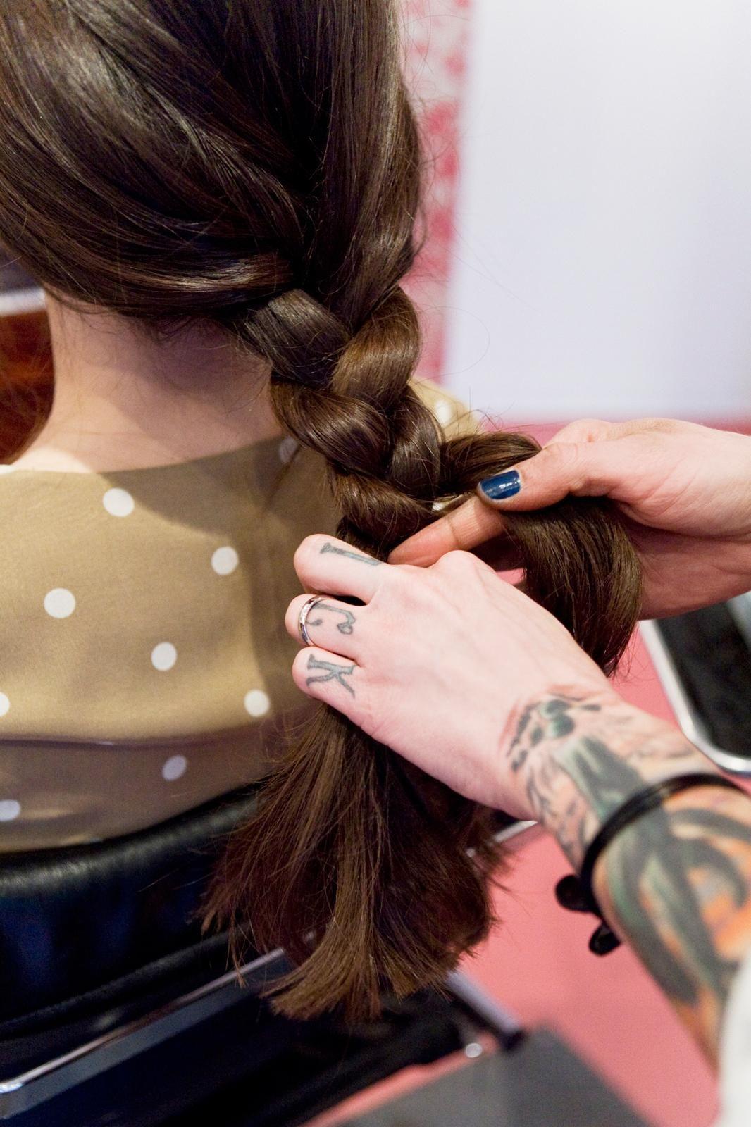 3 Diy Ways To Rock A Roaring 20s Faux Bob Like A Boss Hair Styles Hair Hair Beauty