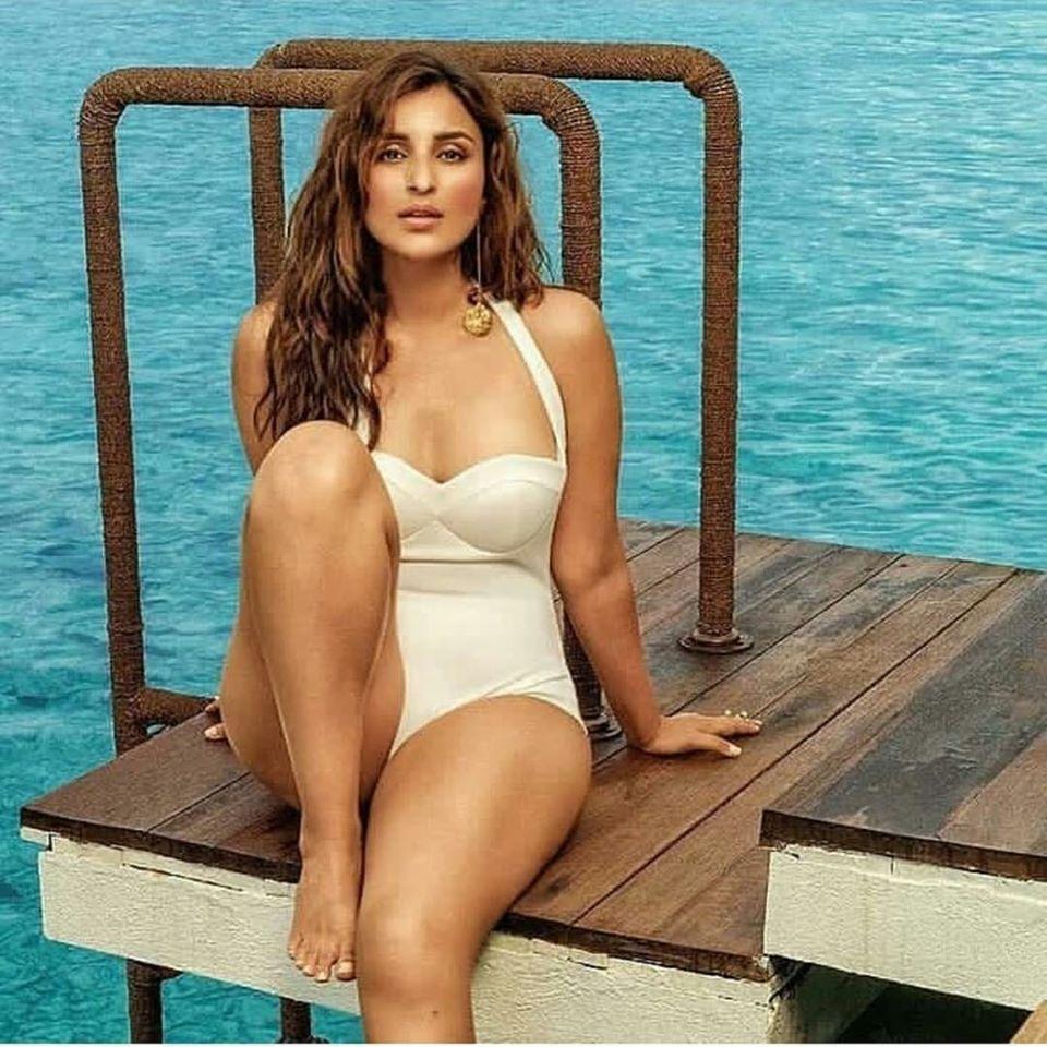 Parineeti Chopra Unseen Hot Photos Gallery   Parineeti chopra bikini,  Bollywood bikini, Parineeti chopra