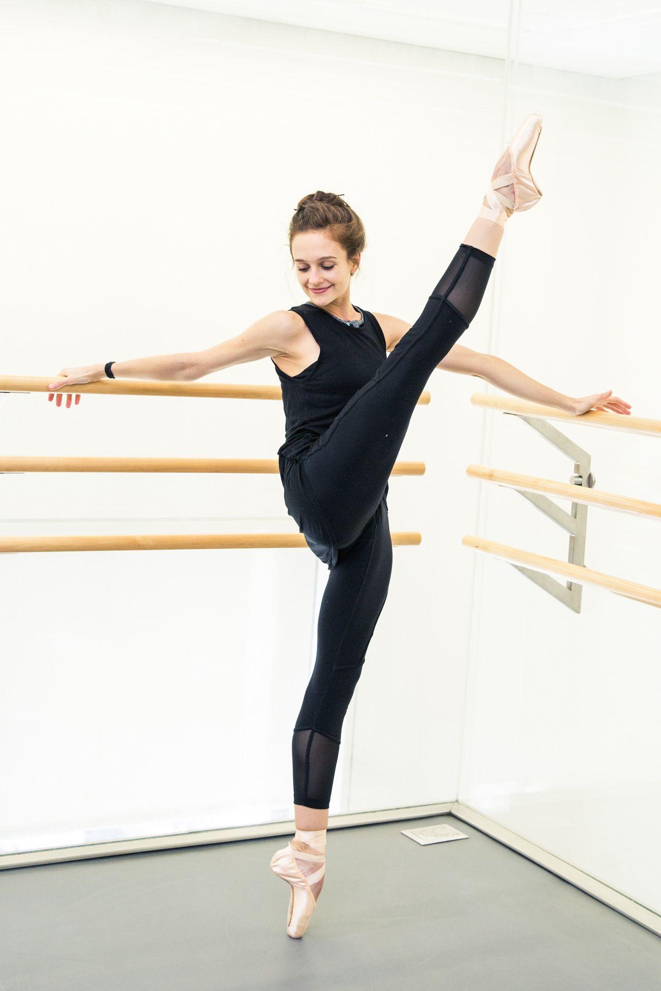 диета для балерины 14 лет