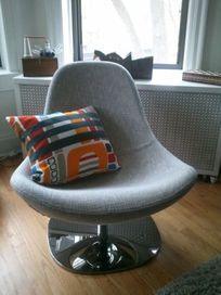 Draaifauteuil Tirup Ikea.Ikea Tirup Swivel Chair 120 Interieur Huisinrichting Woonkamer