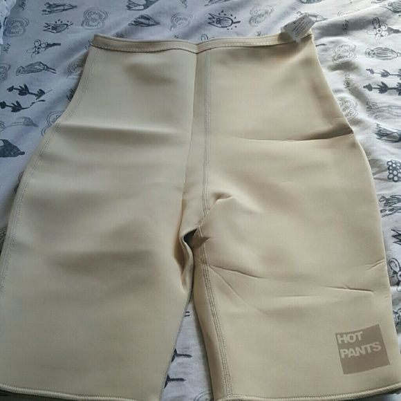 HotPants Designed to increase fat/water weight loss when worn while exercising. HotPants Other