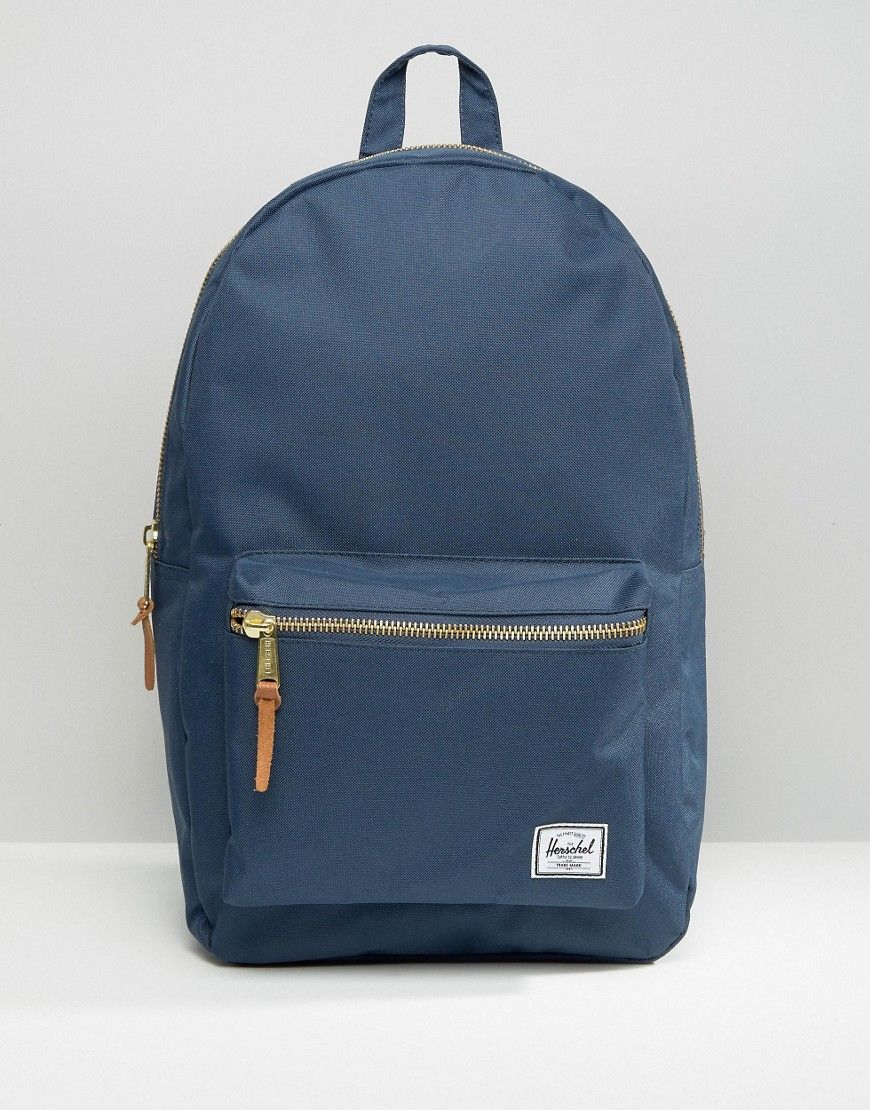 9f07c4a0bc9 Herschel Supply Co 21L Settlement Backpack - Blue