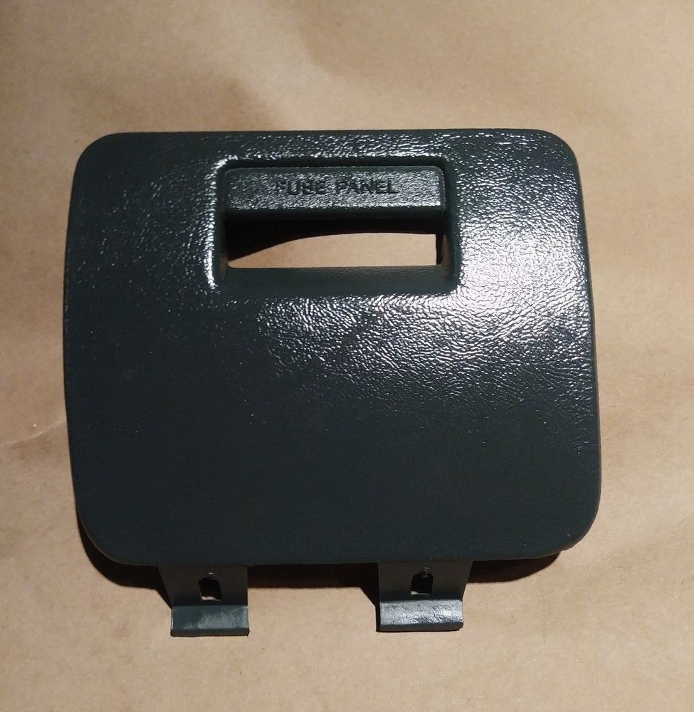 hight resolution of 92 97 ford f 150 f 250 f 350 dash lower trim