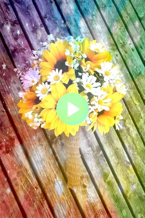 CostFree Bridal Bouquet sunflower Strategies Since the most crucial and elegant addons on the bride a persons bridal bouquet addresses quantGreat CostFree Bridal Bouquet...