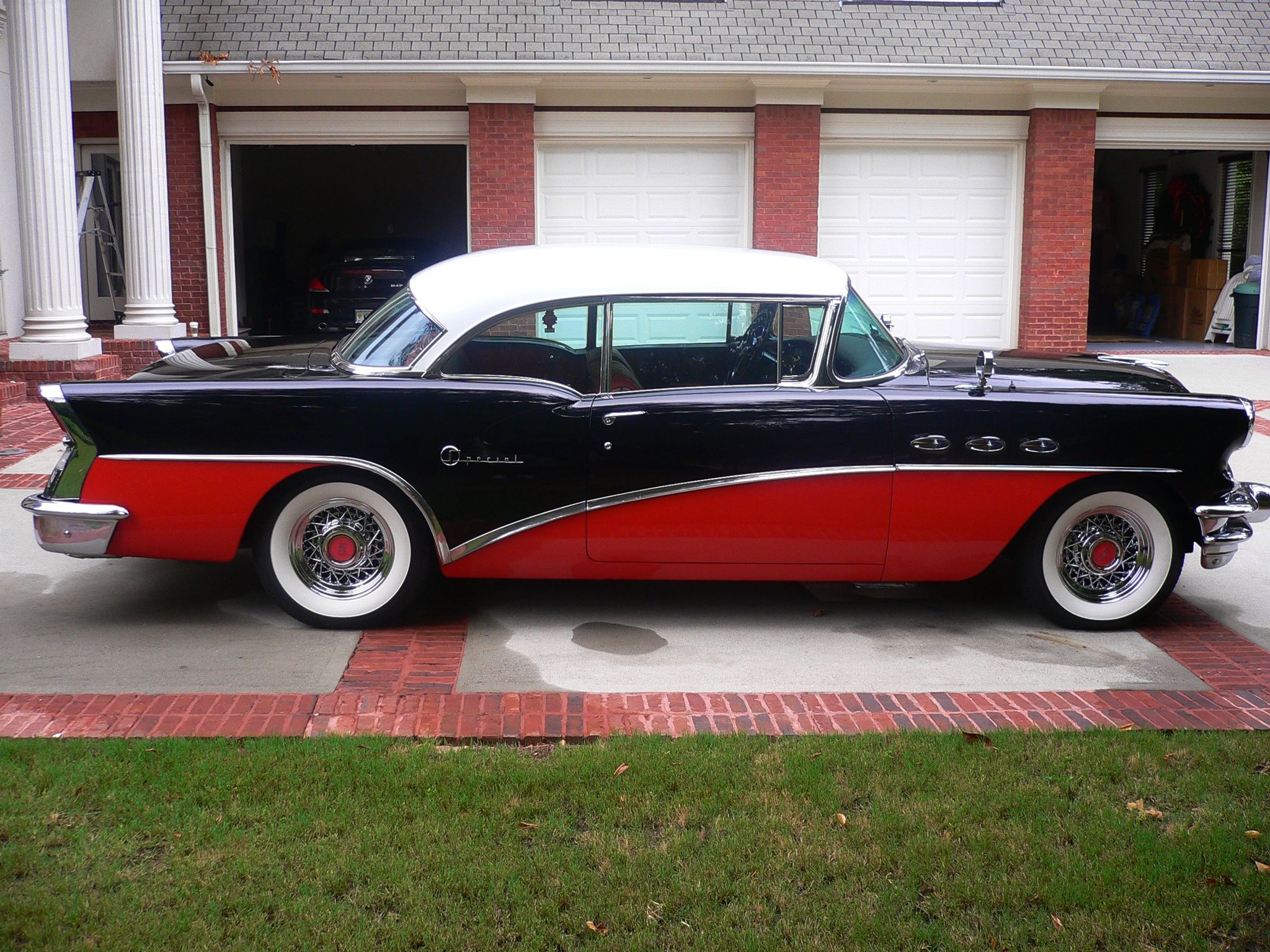 1956 buick special 46r maintenance restoration of old vintage vehicles the material for